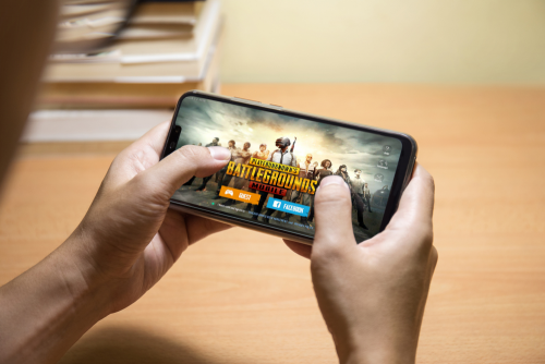 PUBG collaborating with Jio