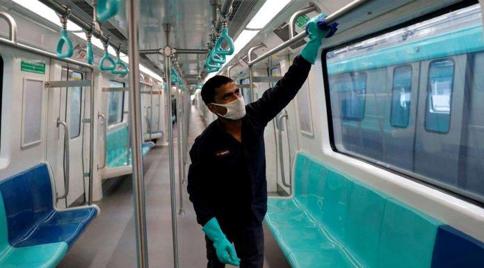 Unlock 4.0: Metro Starting Operation From 7th September