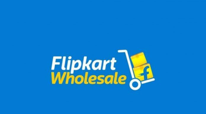 Flipkart Wholesale Announced 'Big Festival Month' Starting From 29th September to 31st October