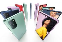 Samsung Launched S20 Fan Edition, Check Why It's So Special?