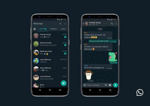 WhatsApp Multi-Device Login