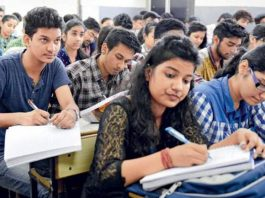 Classes For First-Year Students Starting From November, Announced UGC