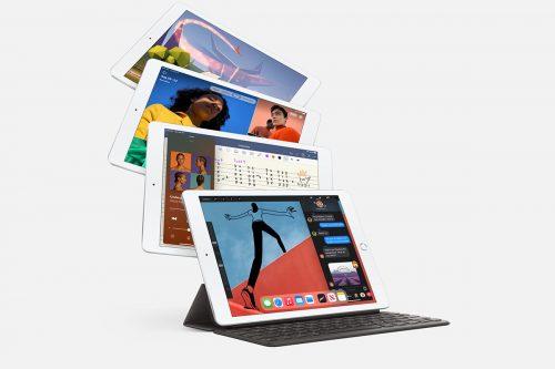 Apple New iPad