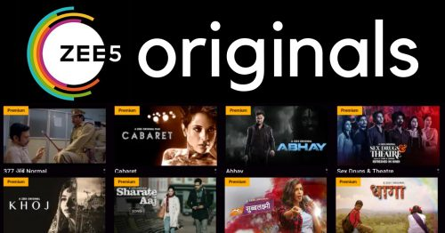 How to Get Free Subscription of Zee5 Premium, SonyLiv, and Voot