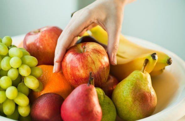 Boost Immunity Fruits