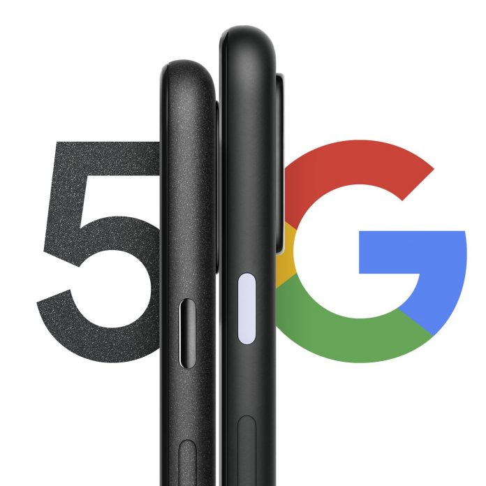 Google Pixel 4A 5G Is Currently The Best and Cheapest 5G Device Available