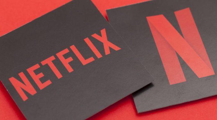 Netflix Audio-Only