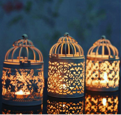 Best Types of Candles to Buy This Diwali With Flicker Flames