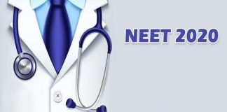 NTA to Announce NEET Results on 16th October 2020
