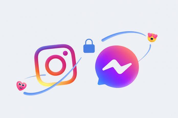 Facebook and Instagram Cross-Messaging Platform Live in India