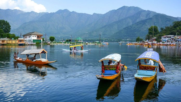 Its Legal to Purchase Property in Jammu and Kashmir With This New Amendment, Know The Reason Why?