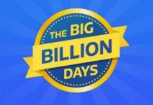Big Billion Sale