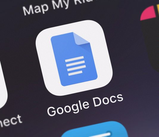 Google Docs Becomes Member of 1 Billion Downloads Club