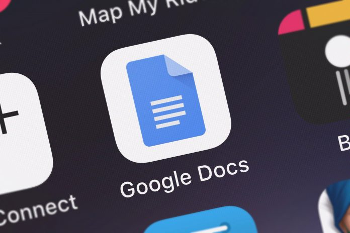 Google Docs Becomes Member of 1 Billion Downloads Club
