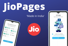 Jio Launched Made In India JioPages Browser. Checkout Features