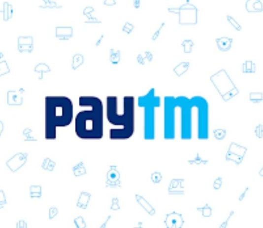 Paytm Announces Their New Credit Card, Aiming at 2 Million Card User In Next 12-18 Months