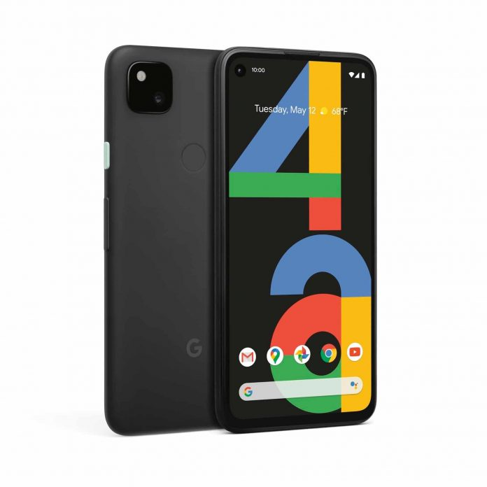 Google Pixel 4a to Be Launched on 17th October