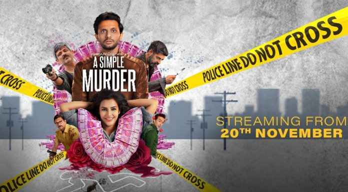 'A Simple Murder' review: When coincidence becomes an incident