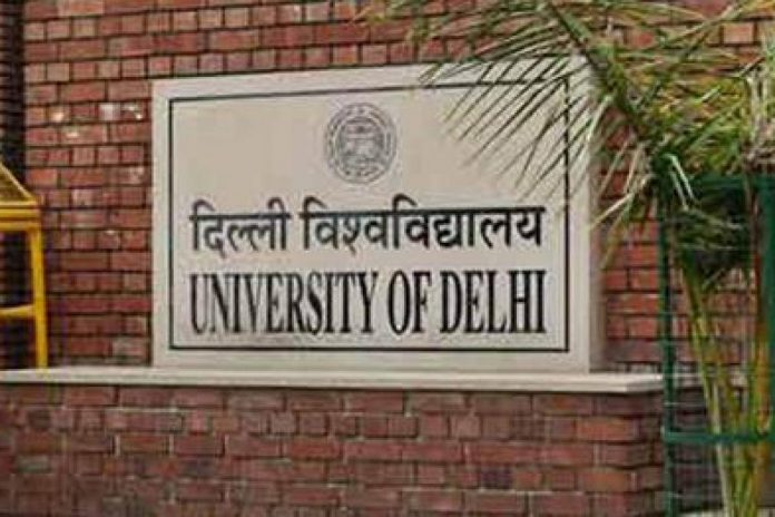 DU PG Admission Starts From 18 November 2020, Here's What You Need To Know