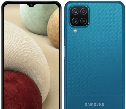 Samsung Galaxy A12, Samsung Galaxy A02s Launched. Checkout Price, Specifications and Availability