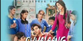 Chhalaang Movie Review: Great Acting and Direction But Cliché Plot-line