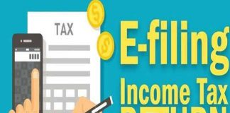 Latest Updates on ITR Filling of Year 2019-2020