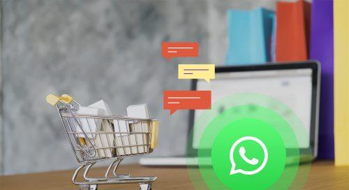 Whatsapp Add to Cart Button