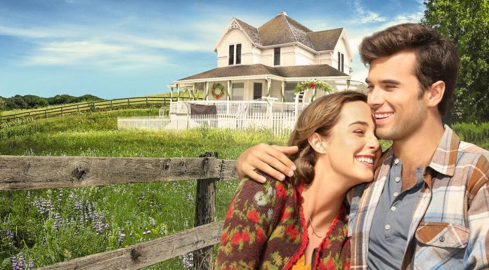 'A California Christmas' Review: A Perfect Netflix Rom-Com for Christmas This Year
