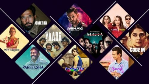 5 Best Shows and Movies to Release on Zee5 this December