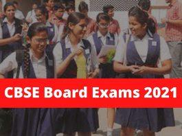 2021 Exams