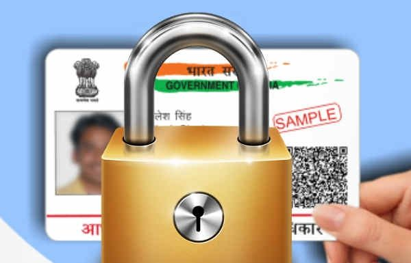 Lock Your Aadhaar Card by Following These Simple Steps to Prevent Its Misuse