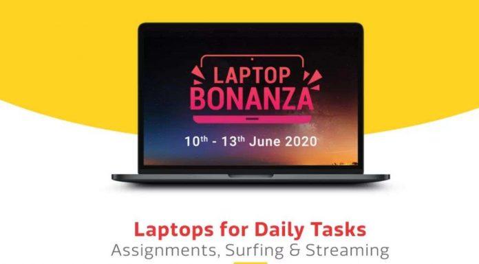 Flipkart Electronics December 2020 Sale: Upto 40% Off On Best Laptops