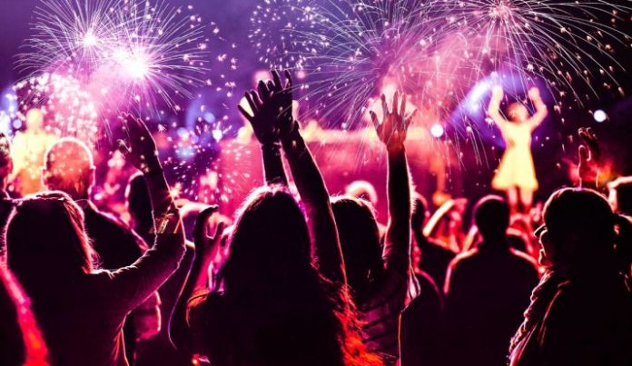 5 Best New Year 2021 Parties in Delhi You Should Definitely Go!