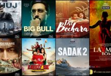 List of web series and movies releasing on OTT Platforms on January 2021
