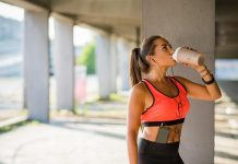 Best ways to protect yourself from gaining weight this winters