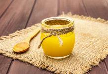 health benefits of desi ghee