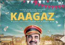 Kaagaz Starring Pankaj Tripathi Review- Worth Streaming or Not?