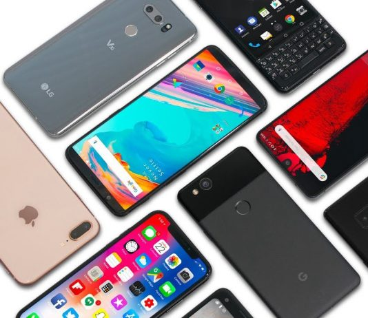 Top 10 5G smartphones in India you can buy (detailed specifications)