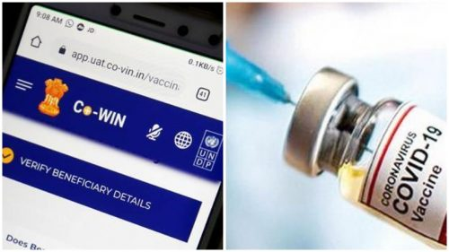 CoWIN App: Going to Be First India's Official Vaccine App For COVID-19