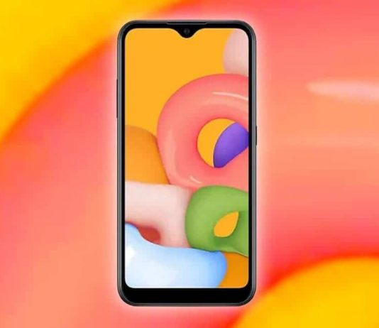 Samsung Galaxy A02 Launched in India: Specifications and Price
