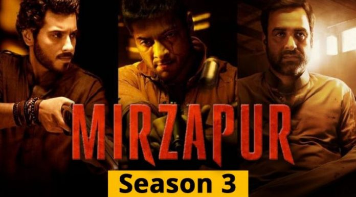 Mirzapur Season 3: Are Kaleen Bhaiya and Munna Bhaiya are brothers?