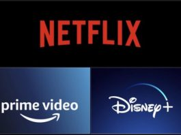 Movies Releasing This Weekend on Netflix, Amazon Prime and other OTT platforms