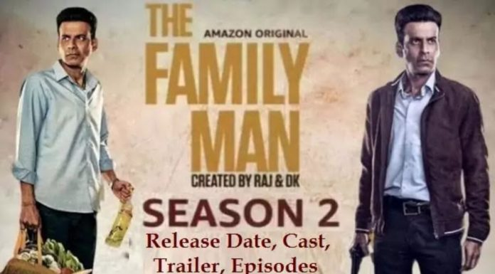 Finally, The Family Man Season 2 Gets A Release Date: Wait Is Over