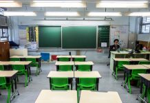 List of all the states where schools are reopening with strict Covid19 guidelines