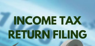Income Tax Refund Status