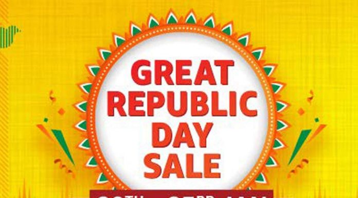 Best Offers on the Amazon Great Republic Day Sale Starting from January 20