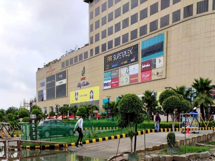 Noida Under Lockdown till January 31: No Protest, No Private Drones Allowed