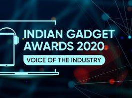 Indian Gadgets Awards