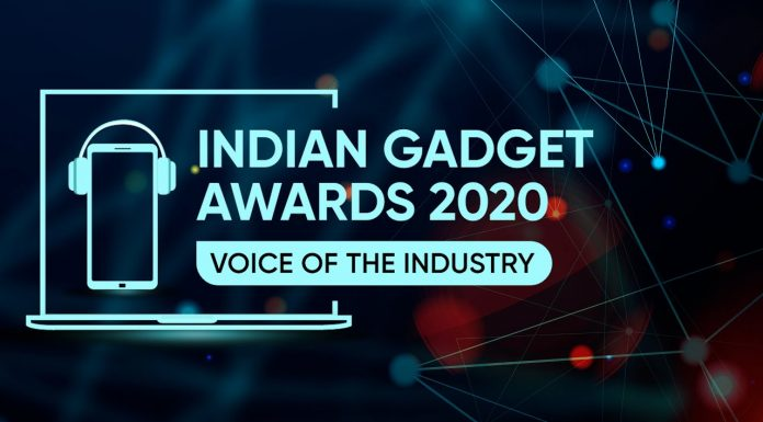 Indian Gadgets Awards
