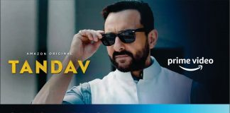 Tandav Review- Amazon Prime New Web Series Releases Today